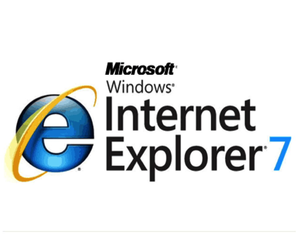 Keep A Close Eye On IE 7