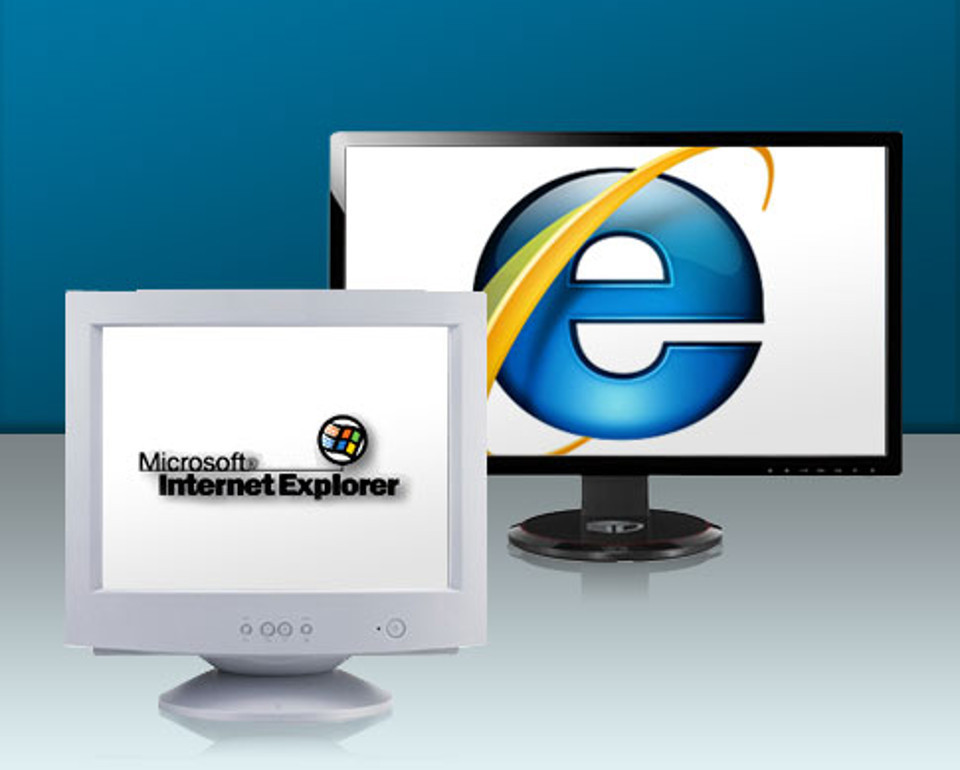 Should You Still Be Making Your Website Compatible With IE?