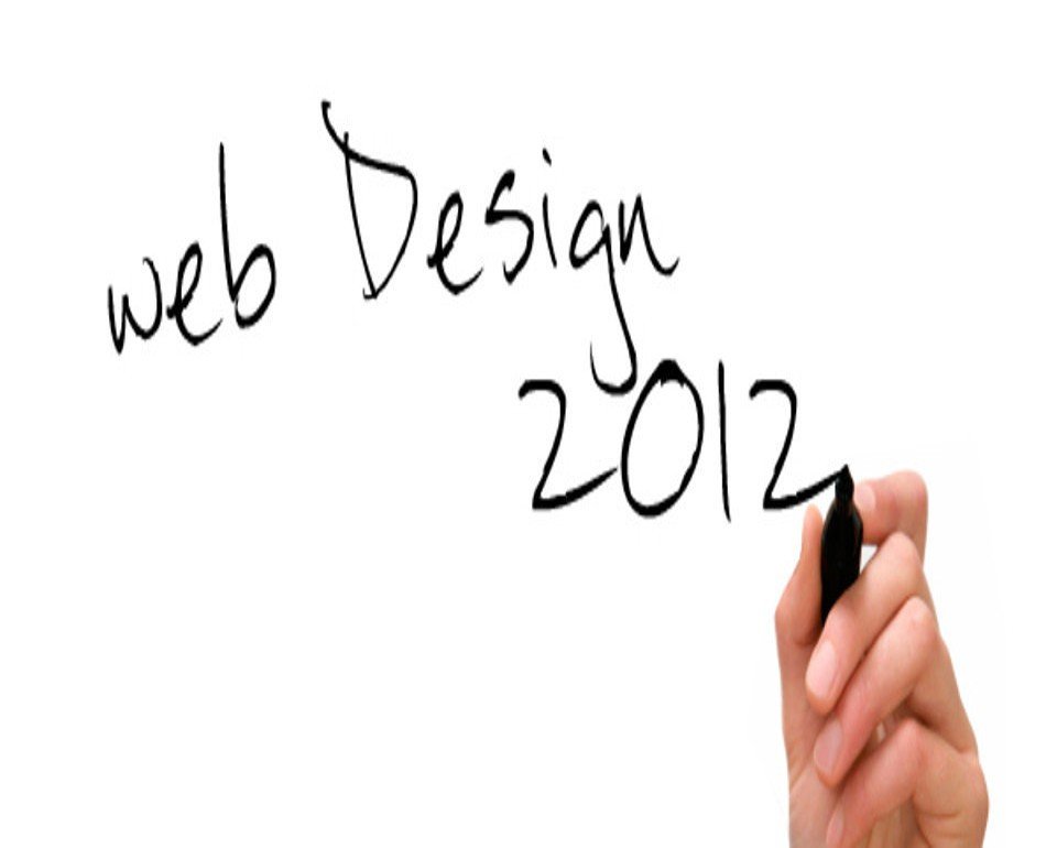 Trendwatch 2012: Prevalent Elements In Website Design