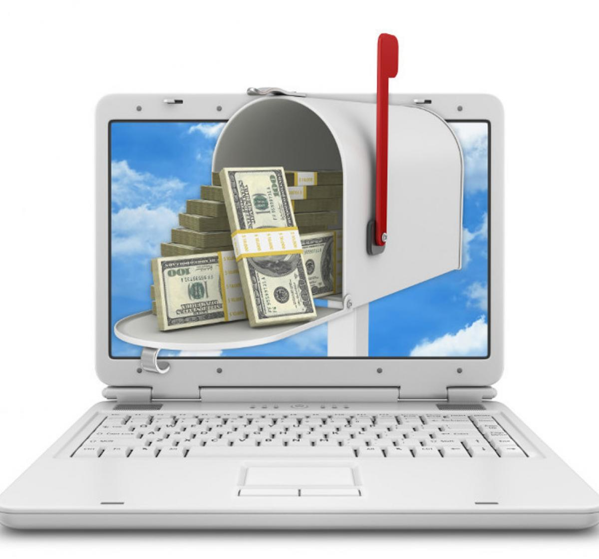 Save Time & Money By Sending Files Electronically